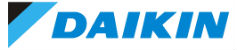 Air conditioning contractors Daikin