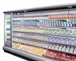 Remote Refrigeration