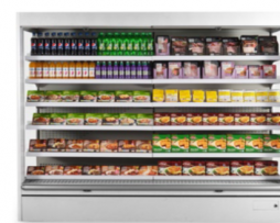 Integral Refrigeration